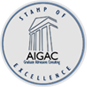 aigac stamp of excellence
