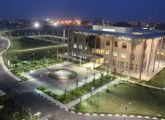 Experience the ISB Mohali Campus